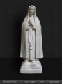 Italian Marble Our Lady of Fatima 18""