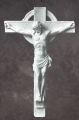 Italian Marble Crucifixion of Jesus Statues