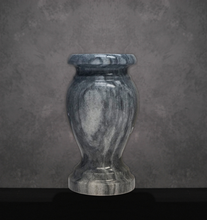 Roquemore Marble And Granite Marble Vases